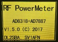 RF Powermeter